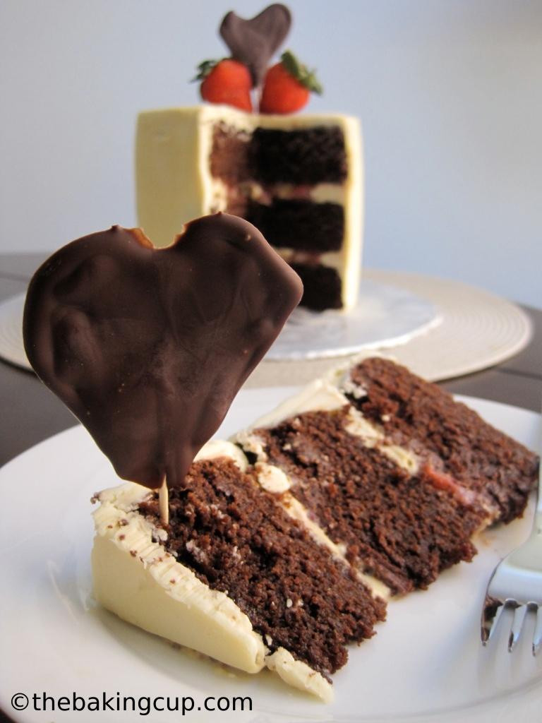 thebakingcup choc cake 2