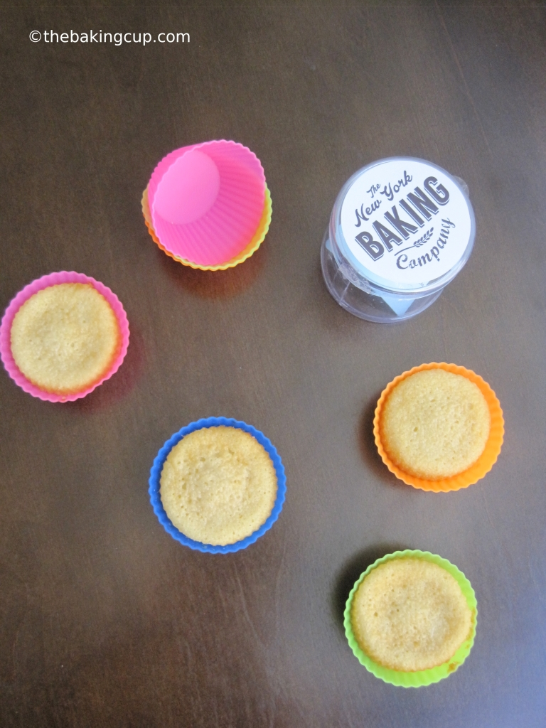 NY Baking Company - the baking cup product review 3