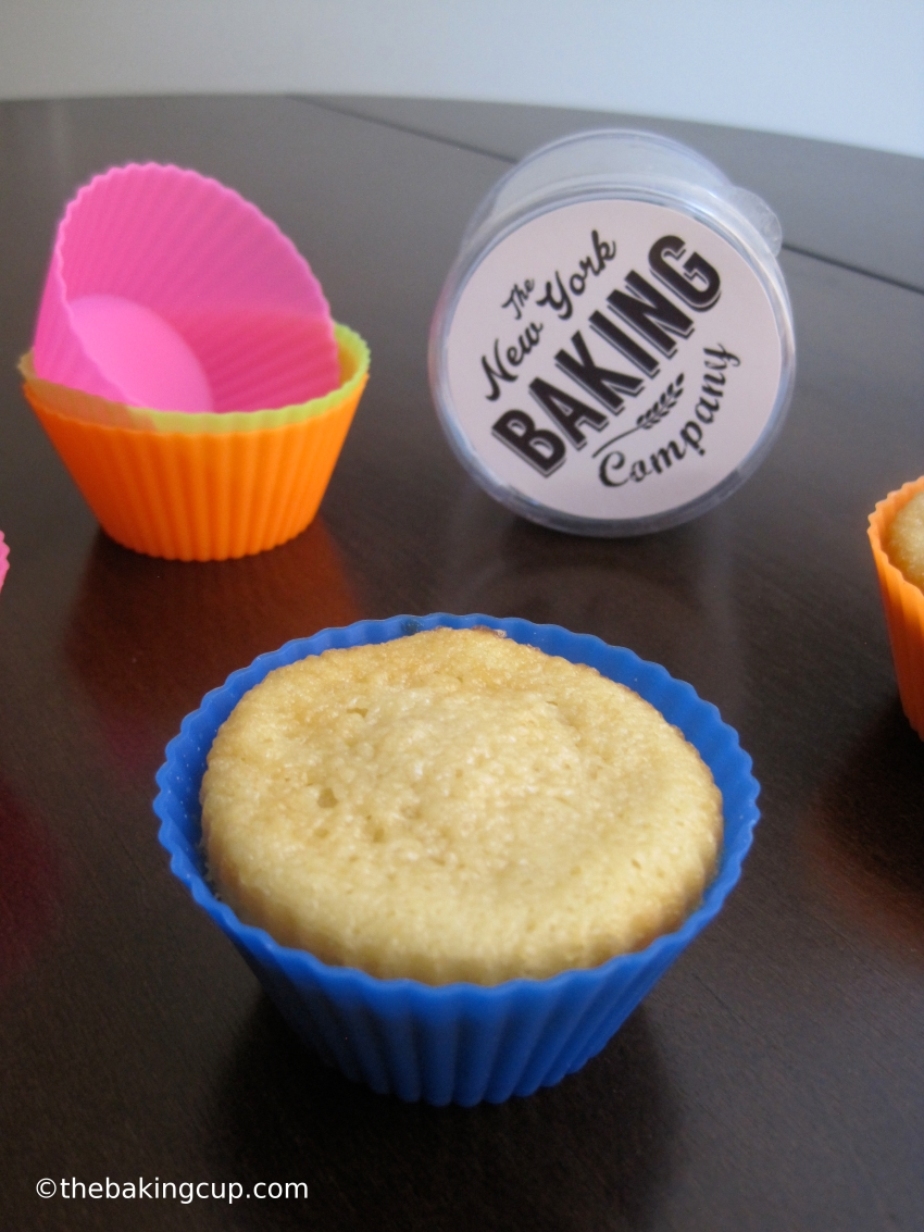 NY Baking Company - the baking cup product review 4