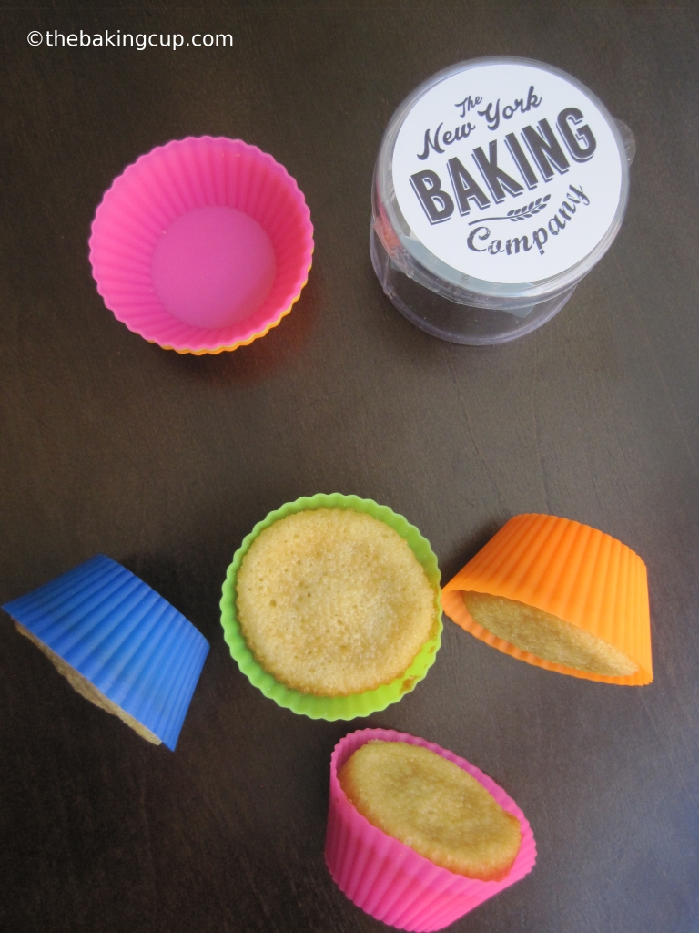 NY Baking Company - the baking cup product review 5