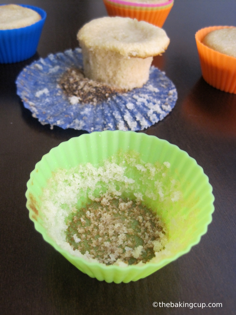 NY Baking Company - the baking cup product review 6