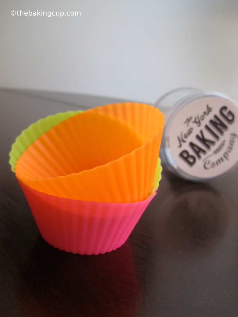 NY Baking Company - the baking cup product review